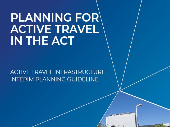 ACT Government, urban planning, ACT, Australia