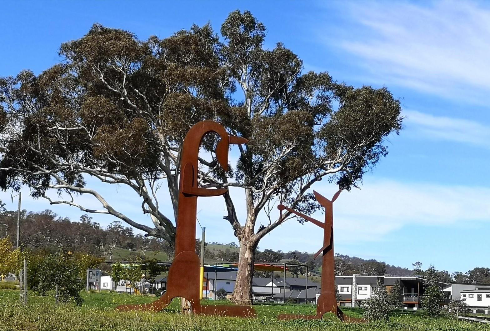 Gungahlin, ACT, Australia