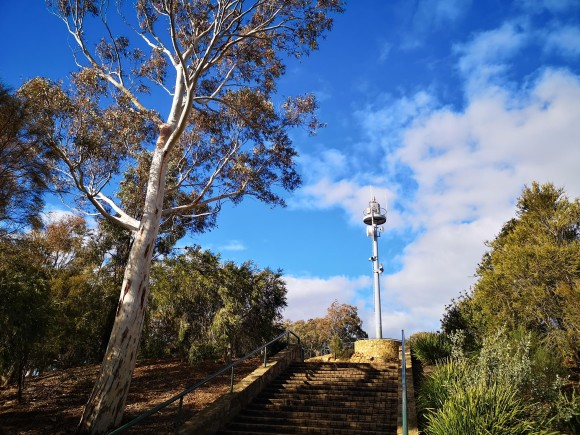 Mount Ainslie, ACT, Australia