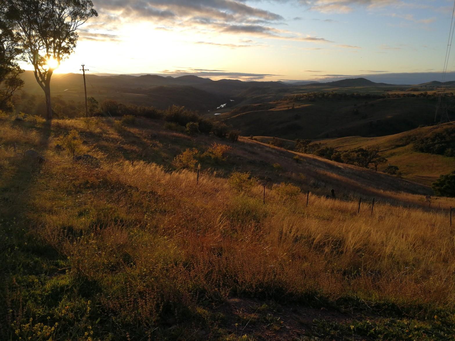 Murrumbidgee River Corridor, Stockdill Drive, West Belconnen, Canberra
