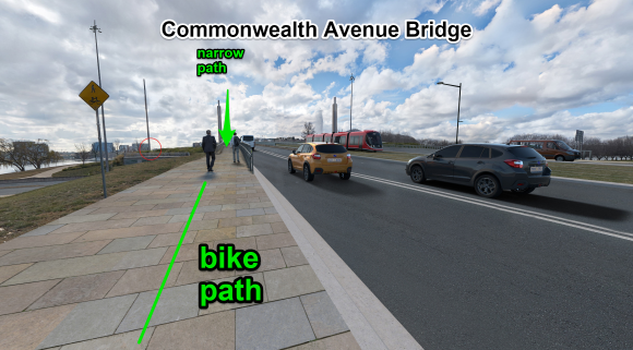 Commonwealth Avenue Bridge, Light Rail Stage 2A. ACT Government