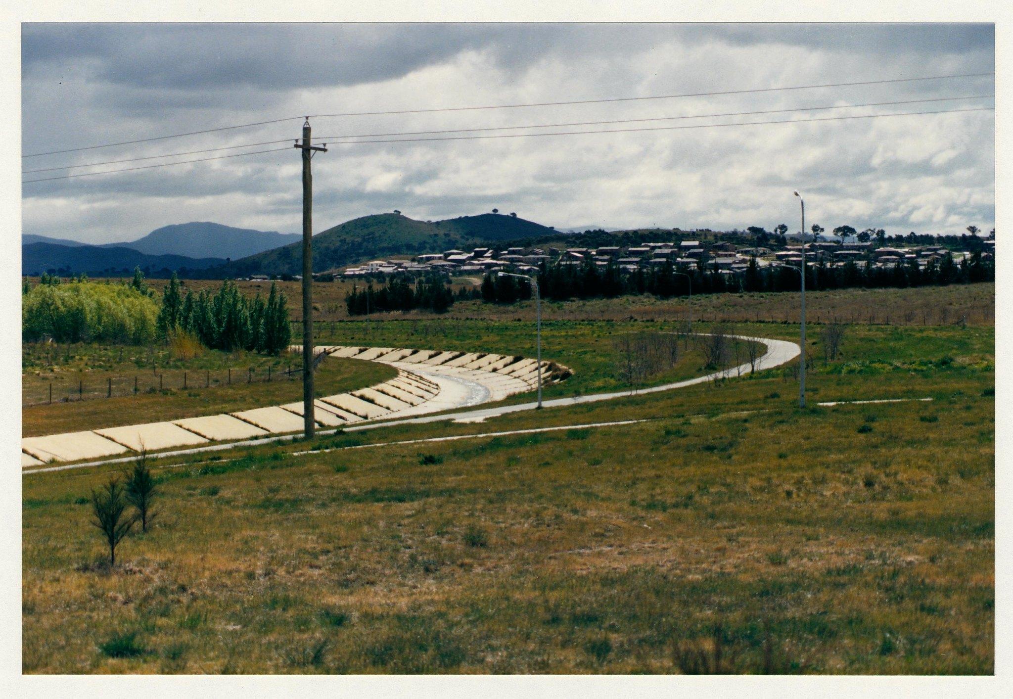 Isabella Plains. c1989
