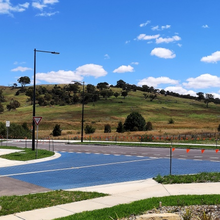 Whitlam, Molonglo Valley, ACT
