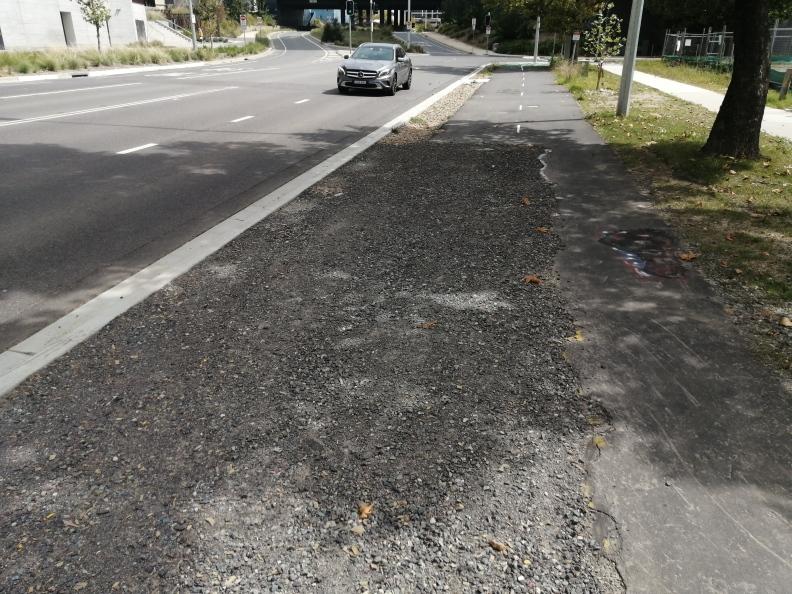 Belconnen Bikeway, Emu Bank, Belconnen, ACT