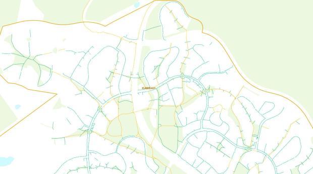 Kamba north