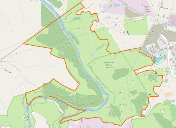 Woodstock Nature Reserve (9386895)